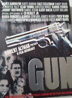 GUN 3 Disc DVD Set 6 Film Anthology Movies James Gandolfini Free Shipping New