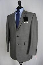 Men's Scott par le label Coupe Standard Costume 44R W38 L33 VB72