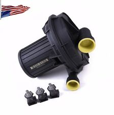 Auxiliary Secondary Air Injection Pump Set For VW Jetta 99-11 06A-959-253-B