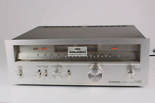Pioneer TX-8500 II Stereo Tuner SPEC - serviced & aligned - TOP