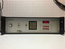 Noisecom Nc 7108 100 Hz 500 Mhz 10 Mw Programmable Noise Generator