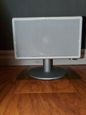 IPOD IPHONE Geneva Lab S Sound System Speaker System HiFi Stand Unit