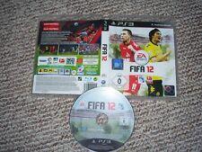 Kellerfund Dachbodenfund Fußball Computer Spiele FIFA 12 und 13 gebraucht DFB