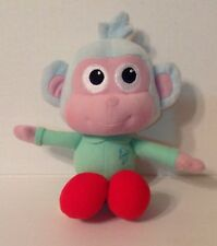 Boots The Monkey From Dora The Explorer Plush Toy Usa Excl Great Stocking Filler