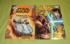 2 Star Wars Revenge of the Sith: Obi-Wan's Foe by Jane Mason and Sarah Stephens