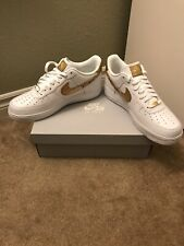 f3b1394d5393cb New Air Force 1  07 CR7 size 12 (men s)