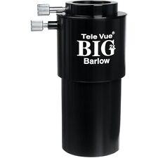 "NEW! Tele Vue 2.0x Big Barlow 2"": BWC-2211"