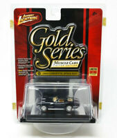 Johnny Lightning Gold Series Muscle Cars 1963 Corvette Sting Ray Limited 1/5,000