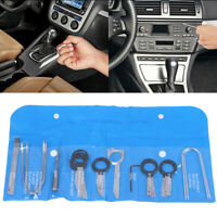 20pcs Set Professional Car Radio Removal Key Tool Kit Audio Tools ZT