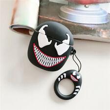 Air pod Case Superhero Protection IPhone Phone Kids Venom
