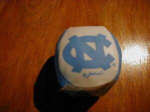 2 North Carolina Tarheels Hacky Sack  NEW