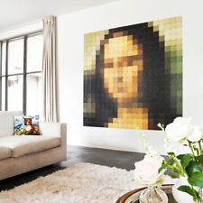 NEW IXXI mona lisa pixel wall art by Until