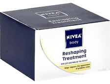 Nivea Body Shaping Treatment With Q10 and Active Soy Extract 10 Oz