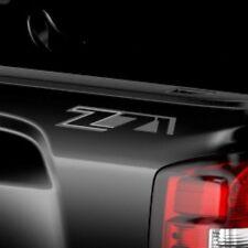 NOS 2014-16 GMC Sierra 1500 2500 3500 HD Z71 Bed Box Emblem Decal Sticker Pair 2