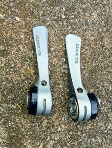 Shimano SL-A500 7spd Downtube Shifters
