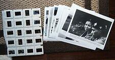 LOT of 32 TUPAC Poetic Justice Janet Jackson 1993 PROMO movie photos slides