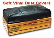 NITTY GRITTY DUST COVER DC-1 soft black vinyl for 15-inch RECORD CLEANER MACHINE