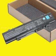 6 Cell New Battery For Toshiba Qosmio F60 F750 F755 Laptop PA3757U-1BRS