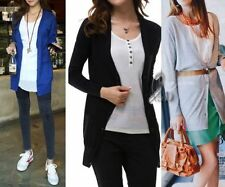 Women's Petites Cotton Blend Basic Coats & Jackets