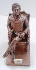 Thaddeus Stephens Replica Statue - Lancaster Barnstormers SGA Boxed Give Away