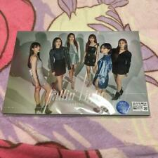 GFRIEND FALLIN' LIGHT LIMITED EDITION CD + DVD + PHOTOBOOK