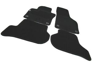 passend für VW Golf 5 / VW Jetta Autofußmatten Fußmatten 2003 - 2008 osov