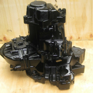 Talbot Express 5 Speed Fully Reconditioned Gearbox 2.5