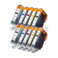 10 New Ink Set for Canon CLI-226 PGI-225 Pixma MX882