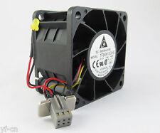 1pc Delta TFB0612GHE 60x60x38mm 60mm 6038 12V 1.68A DC Cooling Fan 6P Connector