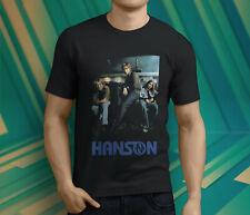 New Popular Hanson Mmmbop Boy Band Pop Rock Polygram Men's T Shirt Size S-3Xl