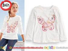 NEXT Langarm Mädchen-Tops, - T-Shirts