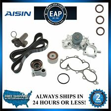 For 4Runner T100 Tacoma Tundra Aisin OEM Timing Belt Water Pump Seal Kit NEW