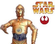 SCI-FI Movie Star Wars C3PO Robot 1/6 Vinyl Model Kit