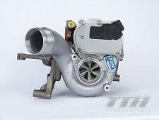 Upgrade Turbolader Audi A4 B7 3,0 TDI 059145702F 54049880054 -350PS