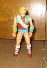 1983 Advanced Dungeons & Dragons Northlord The Great Barbarian Figure LJN