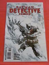 BATMAN in Detective Comics #842 - (2008)