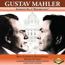 Mahler / Royal Liver - Symphony No. 2 Resurrection [New CD]