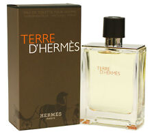 Hermes Terre D Hermes Eau De Toilette 100ml for Men (Original- Tester)