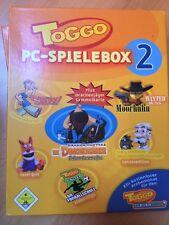 ? TOGGO PC Spielebox 2 ?