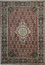 Annodato a Mano Tappeto Najafabad (ISFAHAN) 293 cm x 202 cm Nr :3 4941