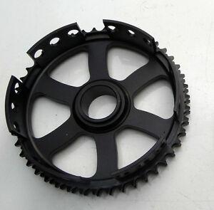Lambretta 47 Tooth Lightened Crown Wheel Precision Hub Cut