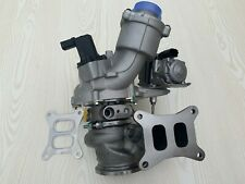 IS38 Turbolader Audi A3 S3 TT 2.0 TFSI (8V) CJXB CJXC CJXF 300PS turbocharger
