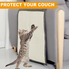 New listing Sofa Protector Cover Couch Guard Cat Anti-Scratching Mat Scratch Guard Mat-
