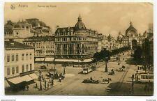 CPA - Carte postale -Belgique -Anvers - Avenue de Keyser (CP2707)