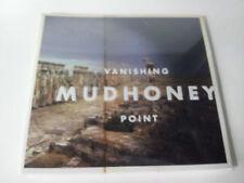 cd mudhoney vanishing point