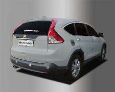 Auto Clover Chrome Rear Styling Trim Set for Honda CRV 2012 - 2017
