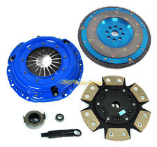 FX STAGE 3 CLUTCH KIT+6061 BILLET ALUMINUM FLYWHEEL 1994-2001 ACURA INTEGRA B18