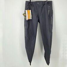 Arc'teryx Sidewinder SV Instep Pant Men's Size Large Black Gore-Tex NWT $395
