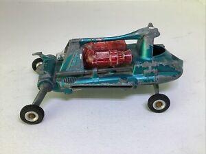 Dinky Toys Vintage Joe's Car For Reastoration