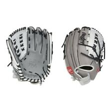 "Rawlings Heart of the Hide Fastpitch Field Glove 12.5"" PRO125SB Left Hand Throw"